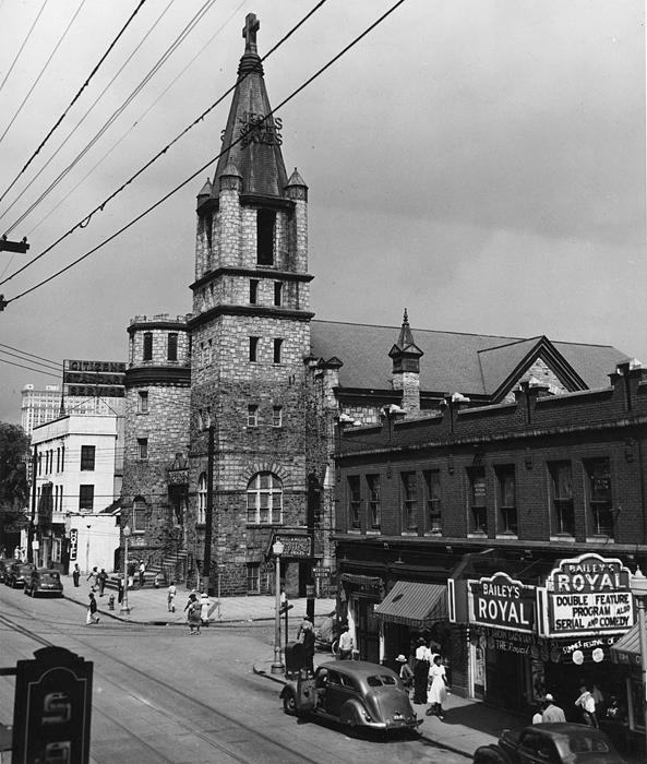Historic Sweet Auburn