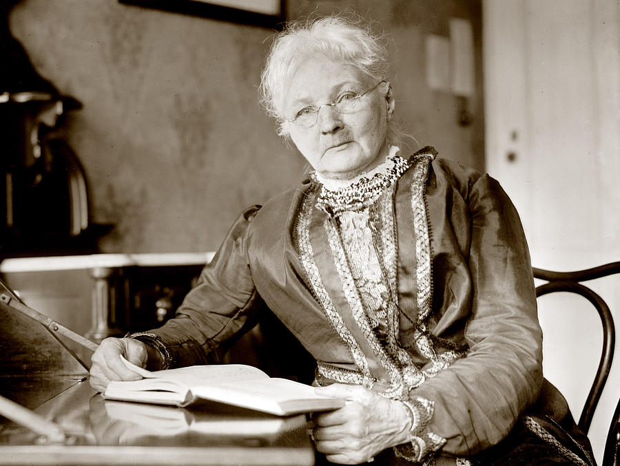 Mother Jones wrote several works including The New Right in 1899, Letter of Love and Labor in 1900 & 1901, and Autobiography of Mother Jones in 1925.
