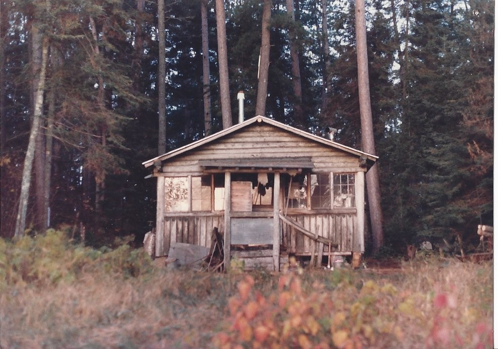 Point Cabin on Isle of Pines