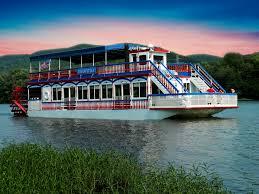 2019 Hiawatha cruising the Susquehanna River