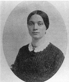 Frances Jennings Casement