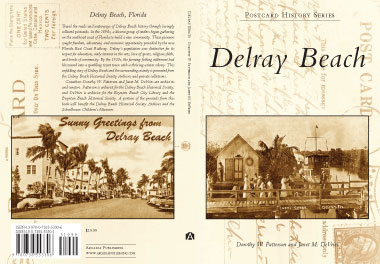 Delray Beach: Postcard History Series-Click the link below for more information about this book