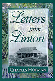 Charles Hofman, Letters from Linton-click the link below for more information about this book