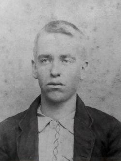 """A photo of Ellison """"Cottontop"""" Mounts"""