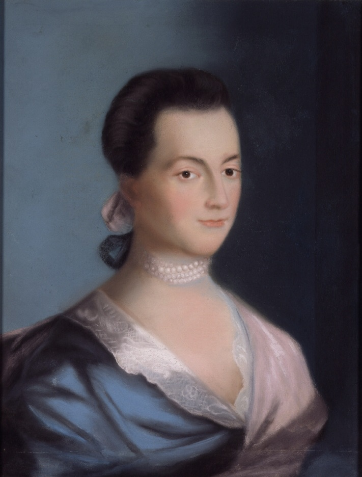 "Abigail Adams (pictured) asked her husband, John, a principal contributor to the U.S. Constitution, to ""remember the ladies"" when it came to determining voting rights. He did not."