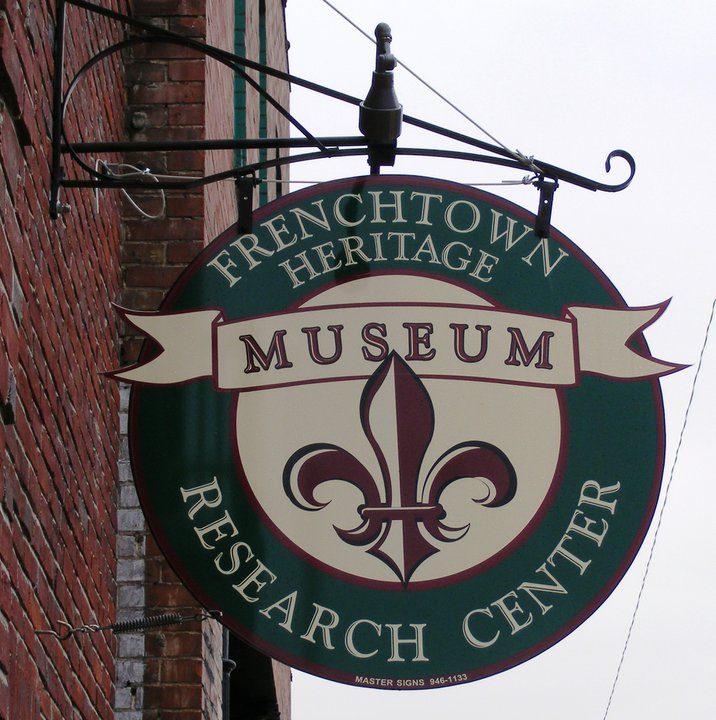 The Frenchtown Heritage Museum & Research Center was established in 2003.