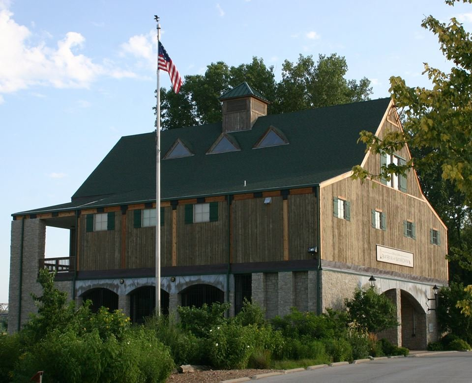 The Lewis & Clark Boat House and Museum opened in 1985. It is an official site of the National Lewis & Clark Historic Trail.