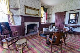 Another view of the parlor
