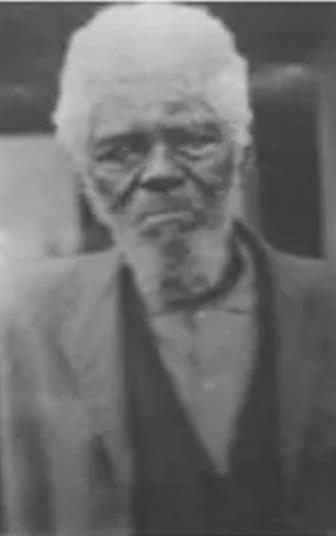 Nelson Ligon, Founder of the Friendship Chapel Baptist Church