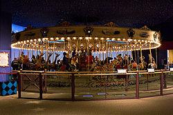 Broad Ripple Park Carousel