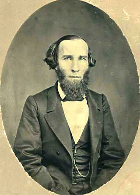 Leroy Pope's grandson, Leroy Pope Walker, who was the Confederate States' first Secretary of War