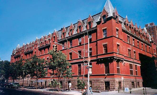 The Association Residence Nursing Home