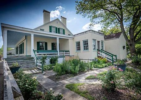 Jean-Baptiste Valle House