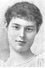 Lucy Drexel Dahlgren