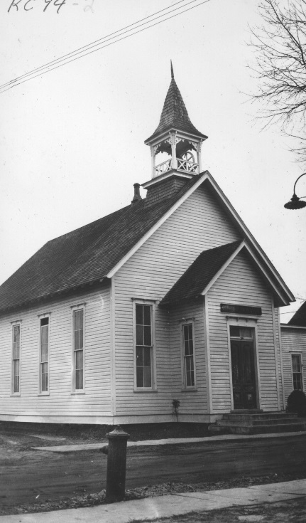 Mt Carmel photo from 1934