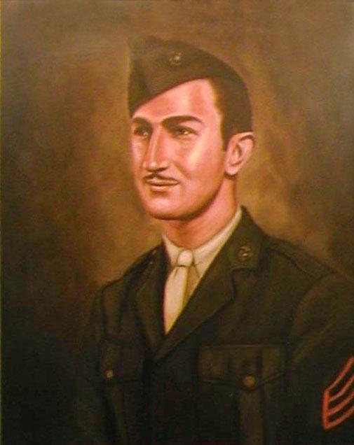 Herbert J. Thomas, Jr.  (1918-1943)