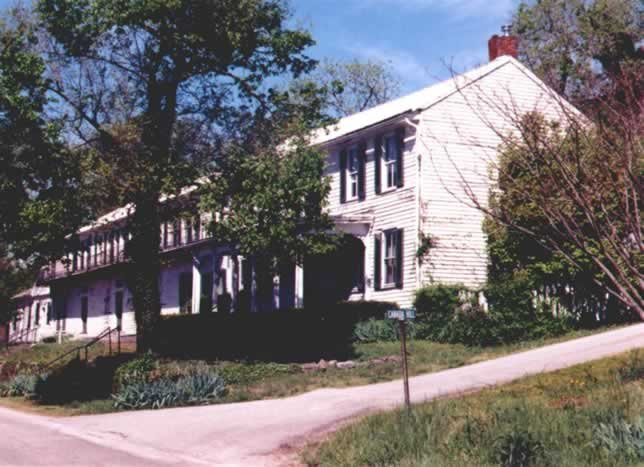 Keene Springs Hotel, 2007