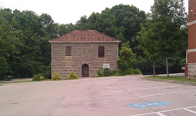 Metcalfe County Jail, 2011