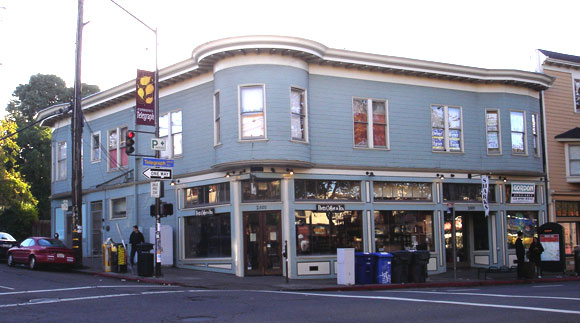 """The """"Stella King Building"""" (2010)"""
