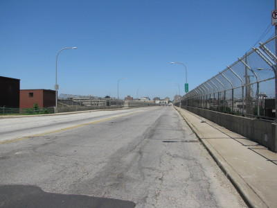 The 16th Street Viaduct today. Photo Credit: J.R. Manning