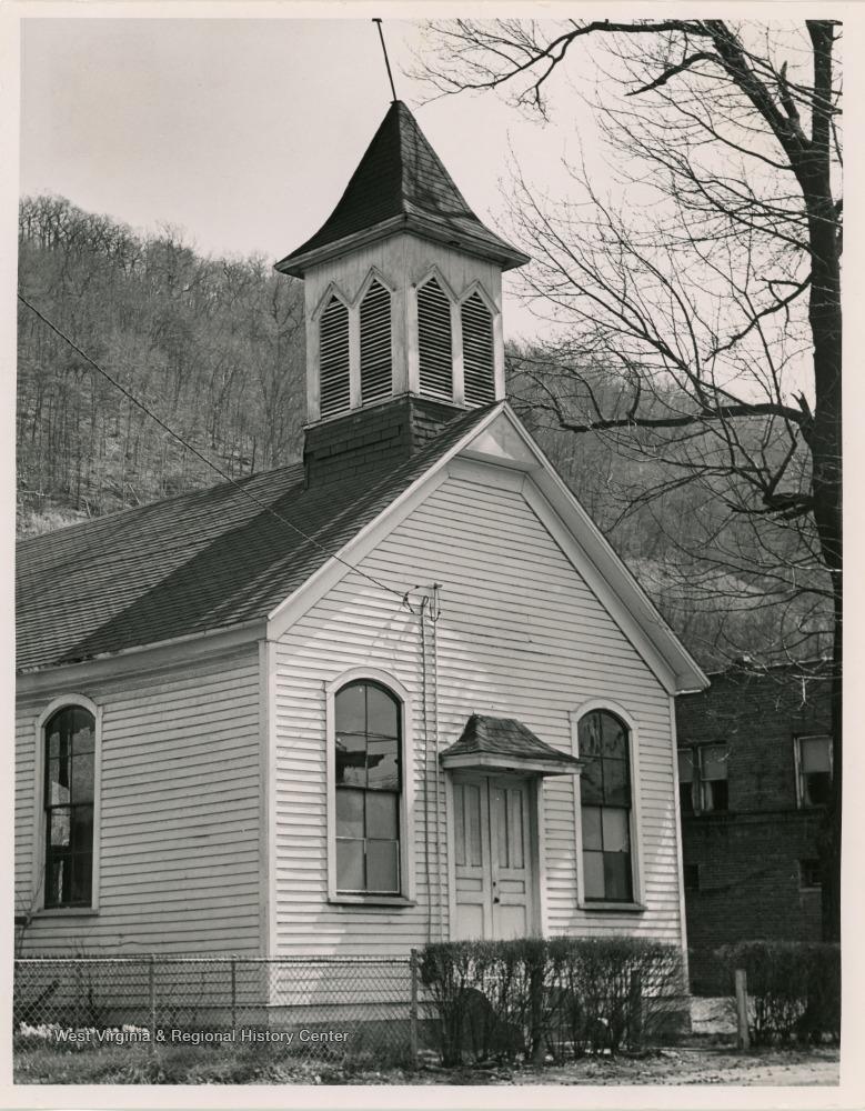 African Zion Baptist Church
