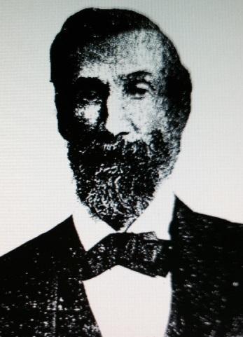 Jacob Marshall