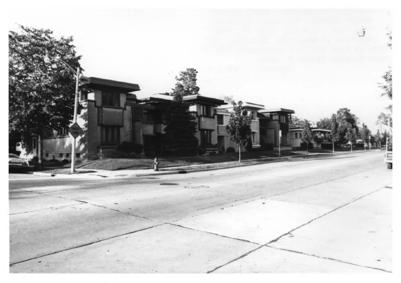 W. Burnham St. 1985.