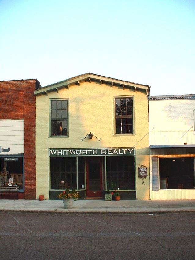 110 Main Street - Whitworth Realty