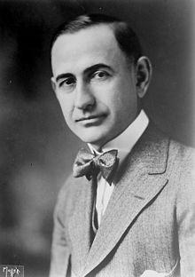 Amon G. Carter, Sr. (1879-1955)