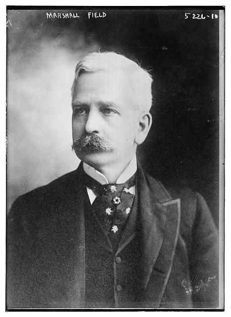 Marshall Field (1834-1906)