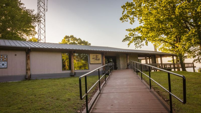 Tennessee River Folklife Museum