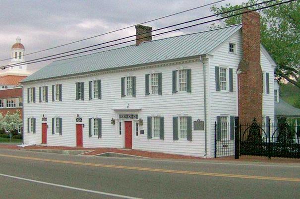 Old Deery Inn, 2011