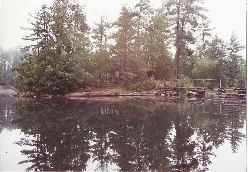 Cady Cabin on Isle of Pines