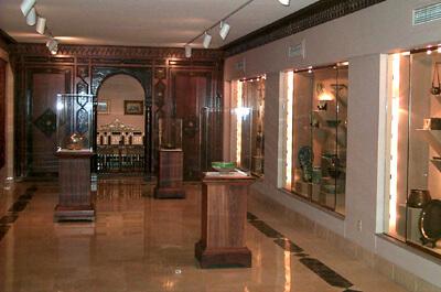 The Touma Gallery