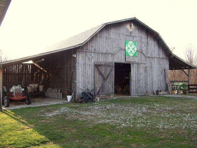 The Smothers' Barn