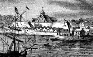 New Amsterdam (New York) Colony