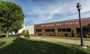 The museum was established by Paducah residents in 1991.