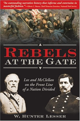 W. Hunter Lesser's book is an excellent resource on the battle and events preceding it in Civil War West Virginia.