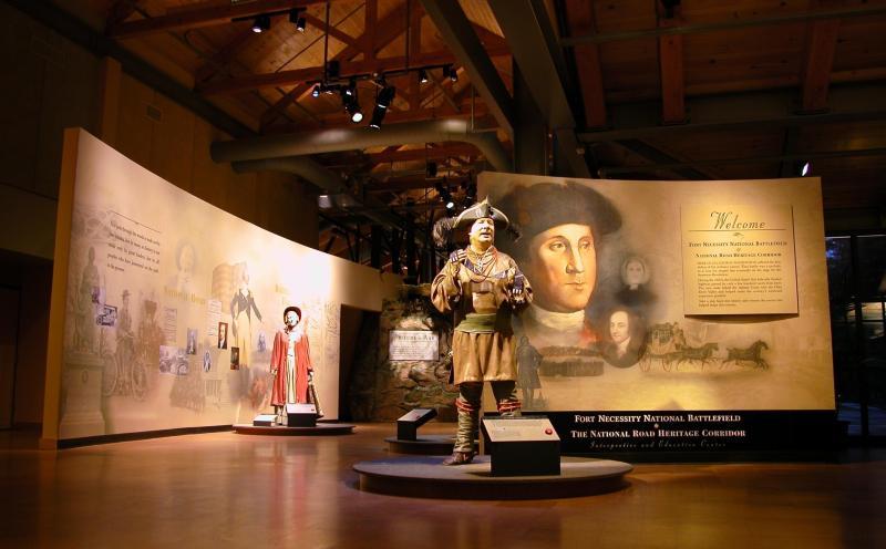 Visitor Center Museum