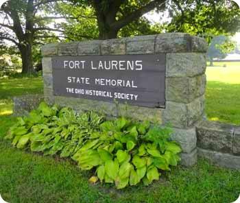 Fort Laurens State Memorial
