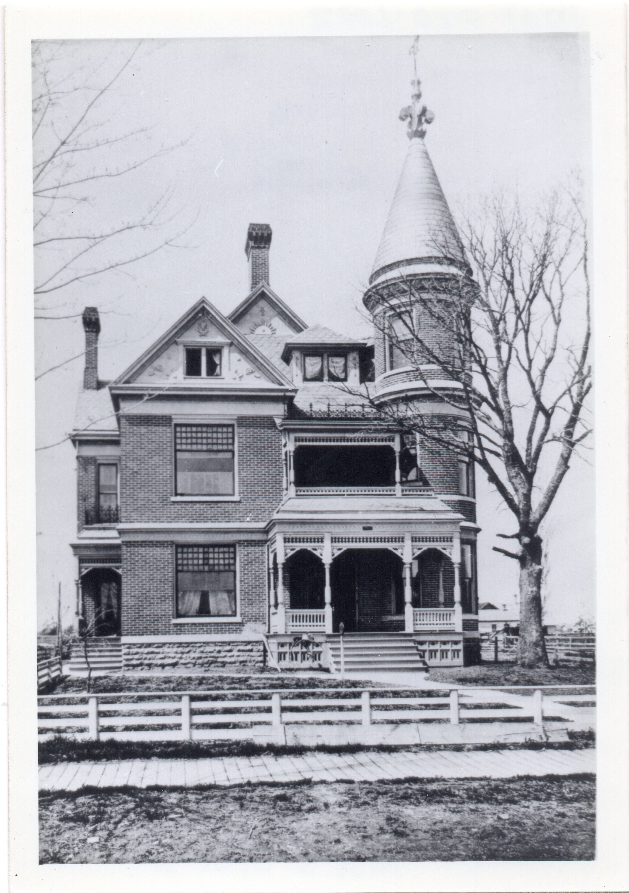 1889 (South Main Street Collection)