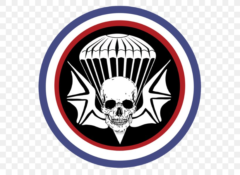 502nd Parachute Infantry Regiment