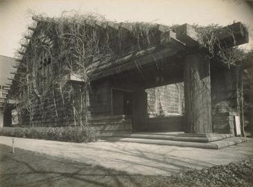 First Unitarian Church, Berkeley (1923)