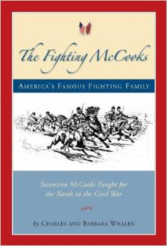 "Book ""The Fighting McCooks"""