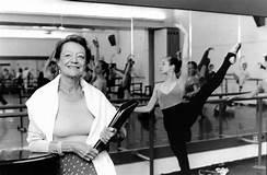 Patricia Wilde: 15 Years of Leadership