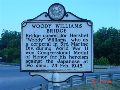 Bridge Marker