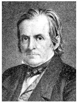 Rev. Henry Ruffner