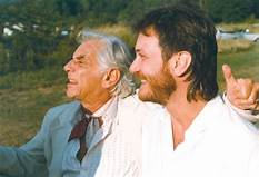 The Founder of the Organization: Leonard Bernstein and Aaron Stern