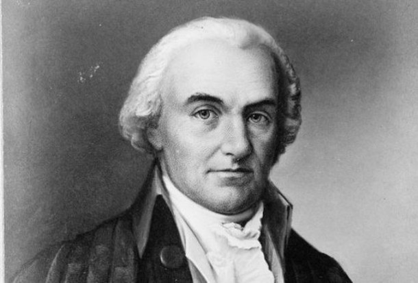 Oliver Ellsworth is the Founding Father you have never heard of.