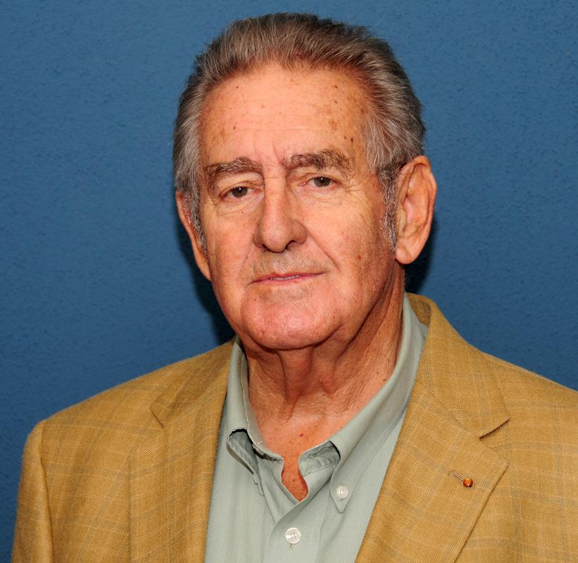 Alain Cerf - Owner of Museum